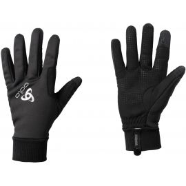 Odlo GLOVES WINDPROOF WARM - Bežkárske rukavice