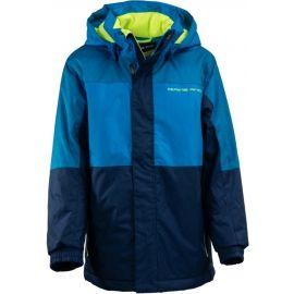 ALPINE PRO FINKO 2 - Kids' skiing jacket