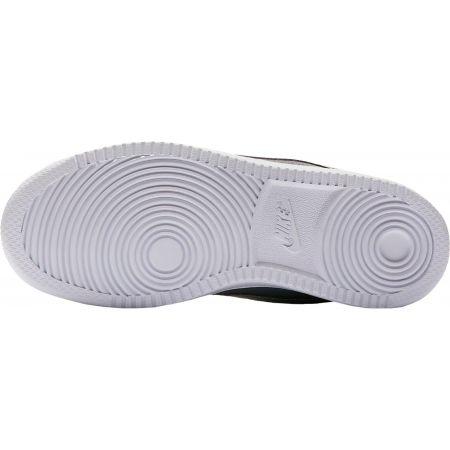 Dětské volnočasové boty - Nike COURT BOROUGH MID GS - 4