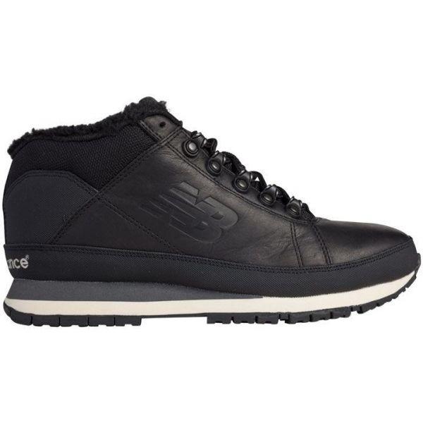 New Balance HL754BN čierna 9.5 - Pánska zimná obuv