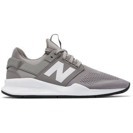 Мъжки обувки за свободното време - New Balance MS247EG