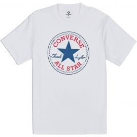 Converse CHUCK PATCH TEE 40bb70df09