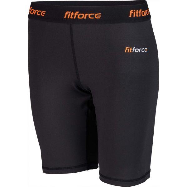Fitforce CYNTIE - Dámske fitness šortky