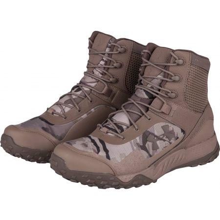 f7ce0ec32c Pánska treková obuv - Under Armour VALSETZ RTS 1.5 - 2