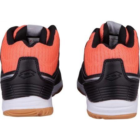 Dámská sálová obuv - Lotto JUMPER 400 II W MID - 7