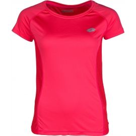 Lotto XRIDE III TEE RGL W - Dámske športové tričko