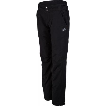 Dámské zateplené kalhoty - Lotto STEFANIA - 1