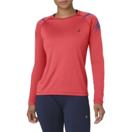 Asics ICON LS 1/2 W - Women's sports T-shirt