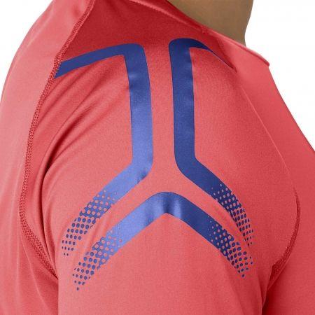 Dámske športové tričko - Asics ICON LS 1/2 W - 5