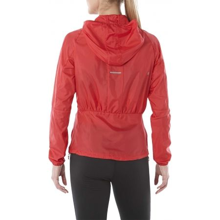 Dámská běžecká bunda - Asics PACKABLE JACKET - 2