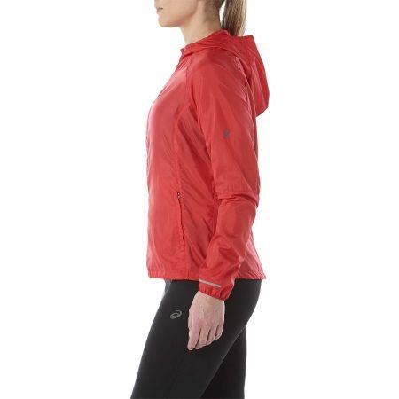 Dámská běžecká bunda - Asics PACKABLE JACKET - 3