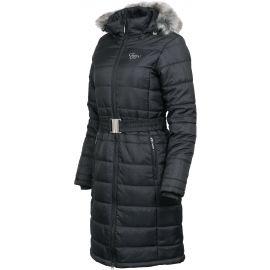 ALPINE PRO MOI 2 - Dámsky zateplený kabát