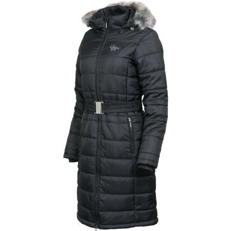 Women's insulated coat - ALPINE PRO MOI 2 - 1