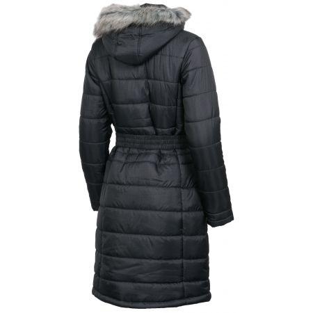 Women's insulated coat - ALPINE PRO MOI 2 - 2