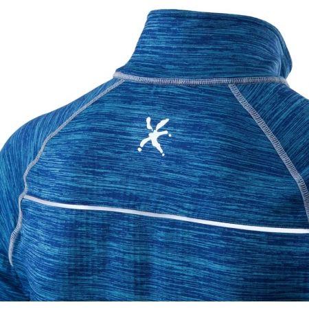 Мъжки пуловер за студеното време - Klimatex DAGUR - 4