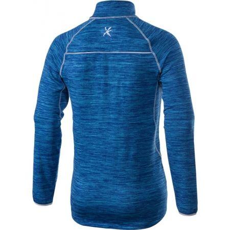 Pánský pulovr pro chladnější počasí - Klimatex DAGUR - 2