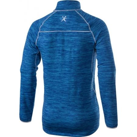 Мъжки пуловер за студеното време - Klimatex DAGUR - 2