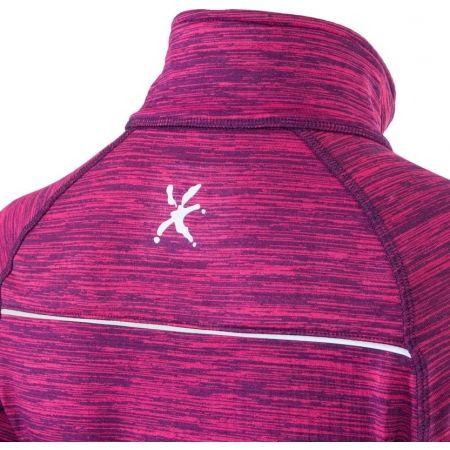Pulover de iarnă damă - Klimatex LARSA - 3