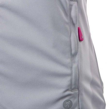 Dámská softshellová bunda - Klimatex YADRA - 6