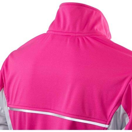 Dámská softshellová bunda - Klimatex YADRA - 5