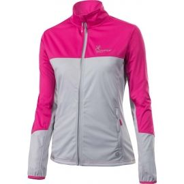 Klimatex YADRA - Women's softshell jacket