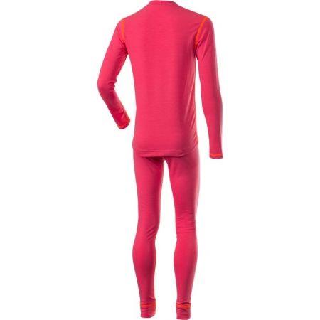 Set dětského funkčního prádla - Klimatex ROKI - 2