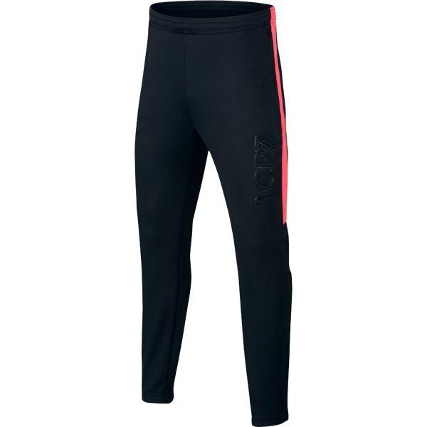 Nike CR7 B NK DRY PANT KPZ černá M - Chlapecké sportovní tepláky