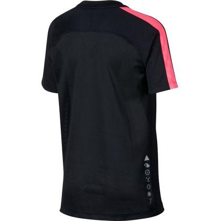 Спортна тениска за момчета - Nike CR7 B NK DRY TOP SS - 2