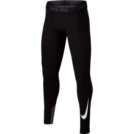 Nike WM TGHT GFX - Fiú sport legging