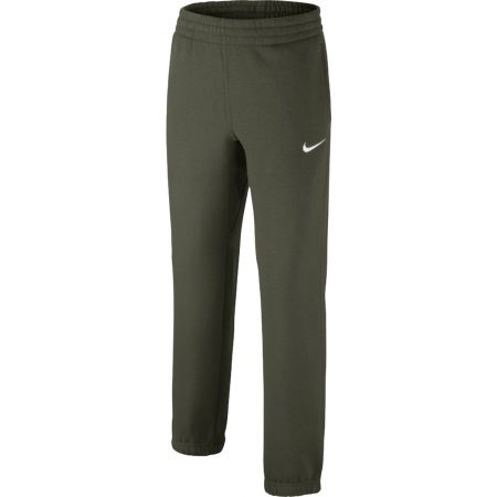 Chlapecké tepláky - Nike PANT N45 CORE BF CUFF - 1