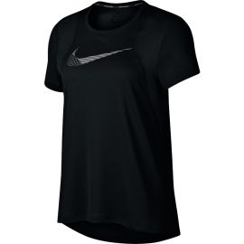 Nike RUN TOP SS FL