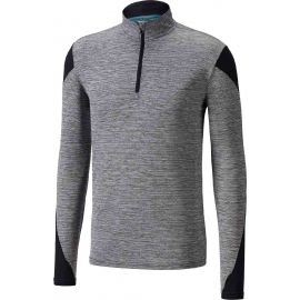 Mizuno ALPHA LS HZ - Men's long sleeve running T-shirt