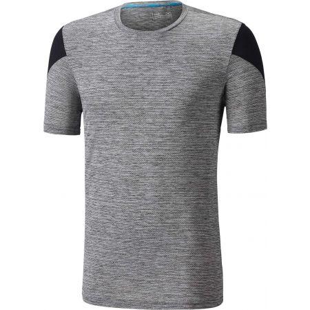 Pánské běžecké triko s krátkým rukávem - Mizuno ALPHA TEE