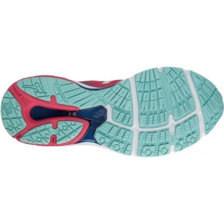 Adidași alergare damă - Mizuno WAVE PRODIGY 2 W - 2