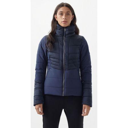 Dámská zimní bunda - O'Neill PW HYBRID CRYSTALINE JKT - 3