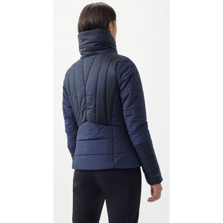 Dámská zimní bunda - O'Neill PW HYBRID CRYSTALINE JKT - 4