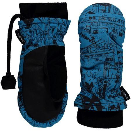 O'Neill BB ALL MOUNTAIN MITTENS - Detské zimné rukavice