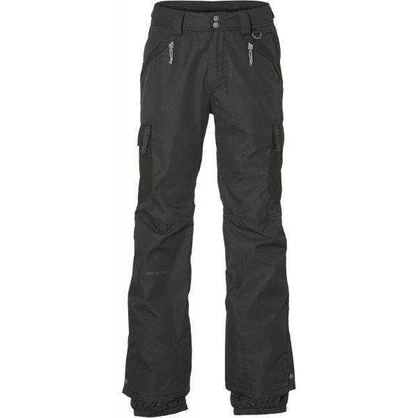 O'Neill PM HYBRID FRIDAY N PANTS čierna L - Pánske lyžiarske/snowboardové nohavice