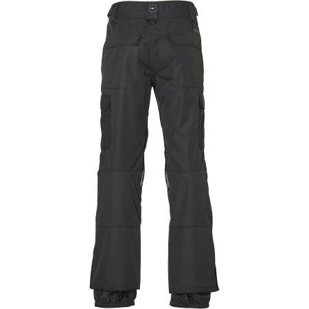 Pánské lyžařské/snowboardové kalhoty - O'Neill PM HYBRID FRIDAY N PANTS - 2
