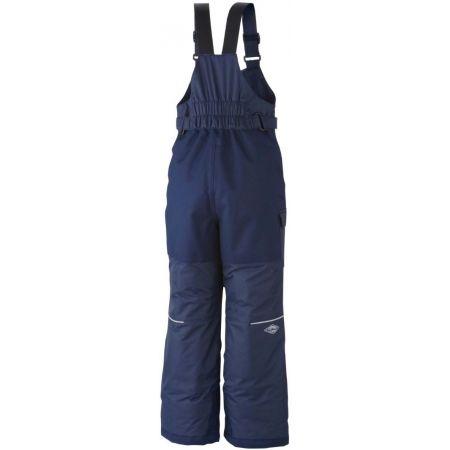 Pantaloni ski copii - Columbia ADVENTURE RIDE BIB - 4