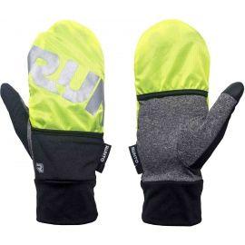 afe4897f507 Dámské běžecké rukavice