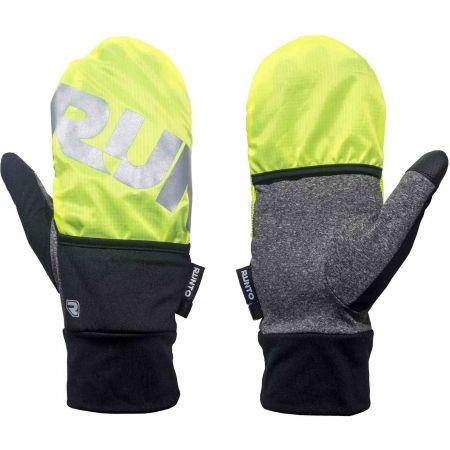 Unisex winter sports gloves - Runto RT-COVER - 5