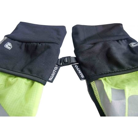 Zimné športové rukavice - Runto RT-COVER - 8