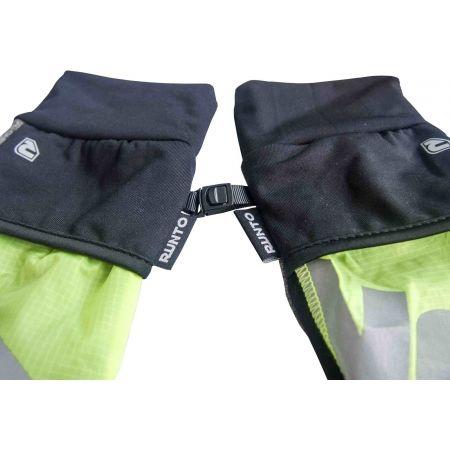 Unisex winter sports gloves - Runto RT-COVER - 8