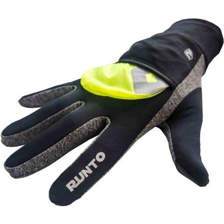 Zimné športové rukavice - Runto RT-COVER - 7
