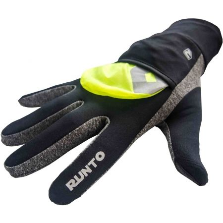 Unisex winter sports gloves - Runto RT-COVER - 7