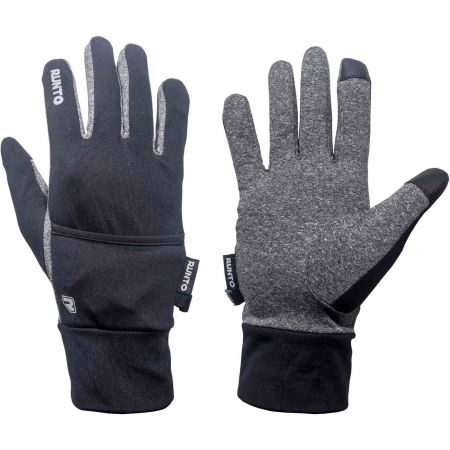 Unisex winter sports gloves - Runto RT-COVER - 6