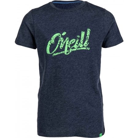 Chlapčenské tričko - O'Neill LB POWDERDAYS S/SLV T-SHIRT - 1