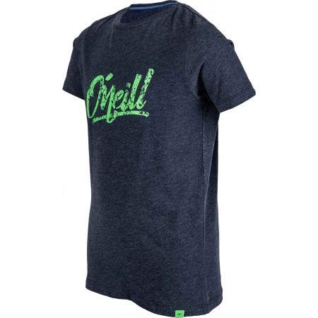 Chlapčenské tričko - O'Neill LB POWDERDAYS S/SLV T-SHIRT - 2