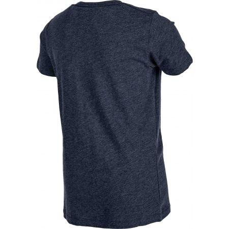 Chlapčenské tričko - O'Neill LB POWDERDAYS S/SLV T-SHIRT - 3